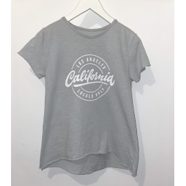 Camiseta California grey