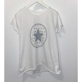 Camiseta Multistars kids