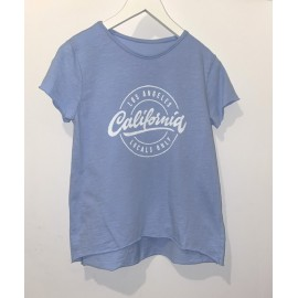 Camiseta California blue