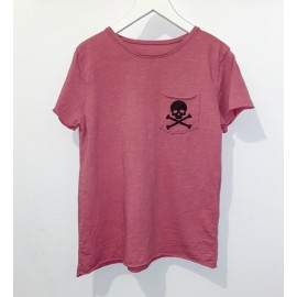 Camiseta Skull kids
