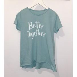 Camiseta Better kids