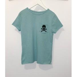 Camiseta Skull 2 kids